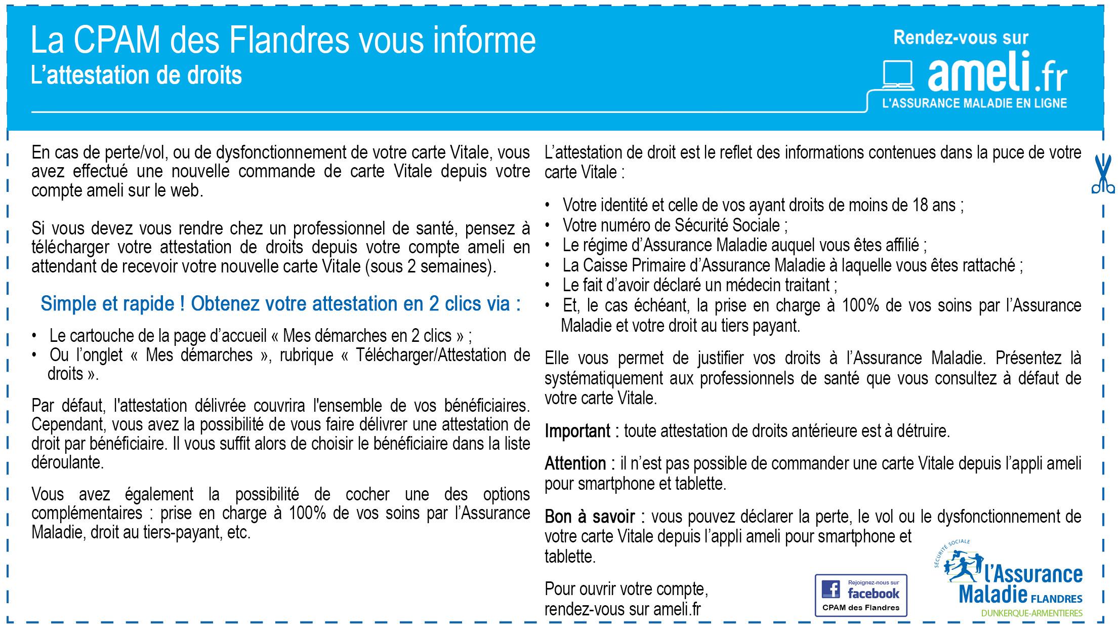Commune De Lederzeele Cpam La Carte Europeenne D Assurance Maladie